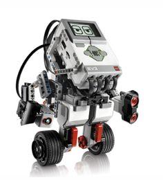 Lego Mindstorms EV3 Robotic Class - Mr. Granahan