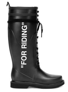Meghan Markle wore a pair of wellington boots by Muck while in New Zealand with Prince Harry this week. From Prada to Calvin Klein Vogue Paris presents you with some of the most ravishing rain boots this season has to offer. Meghan Markle, Prada, Get Up And Walk, Wellington Boot, Vogue Paris, Luxury Branding, Rain Boots, Off White, Combat Boots