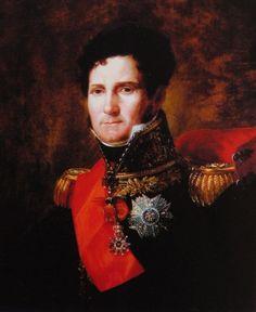 Felice Pasquale Baciocchi, principe di Lucca e Piombino, duca di Massa e principe di Carrara, consorte di Elisa Bonaparte