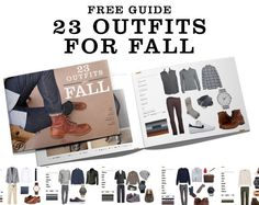 Over 200 ideas for transitioning to autumn.
