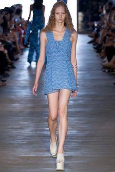 Giuliana Romanno, Look #4