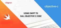 Swift is a new programming language that is purely compatible with objective C. This makes it possible to use objective C file code in Swift file. Apple claims the co-existence of Swift and Objective C in an application but, this does not relate to re-using old classes made  in Objective-C whilst building new classes in Swift. The reason being as Objective-C is a platform-independent language unlike  Swift is platform-dependent. Now, implementing non-platform-dependent code in Swift won't be…