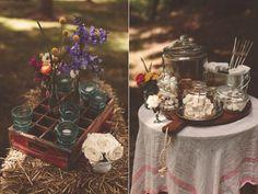 Maryland Vintage Wedding