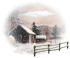 """Rural Winter"" by alynncameron on Polyvore"