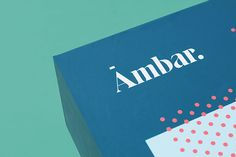 Ambar by Futura #InspoFinds