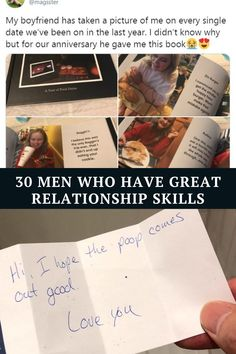 The 30 boyfriends and husbands on this list know all of the tricks to relationship success and aren't afraid to use them. They deserve a gold medal in the romance department, and as far as relationship skills go, they are the cream of the crop.