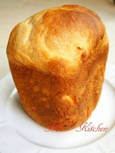 Cooking Bread, Bread Baking, Japanese Food, Pain, Scones, Bread Recipes, Baked Potato, Food To Make, Sandwiches