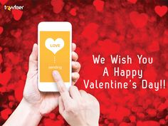 Book your stay with Tawfeer and make your Valentines Day extra special! #Tawfeer #Love #HappyHearts