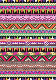 Find Tribal Striped Seamless Pattern Geometric Multicolor stock images in HD and millions of other royalty-free stock photos, illustrations and vectors in the Shutterstock collection. Thousands of new, high-quality pictures added every day. Ethnic Patterns, Pretty Patterns, Textures Patterns, Motifs Aztèques, Motifs Textiles, Art Tribal, Tribal Prints, Aztec Wallpaper, Pattern Wallpaper