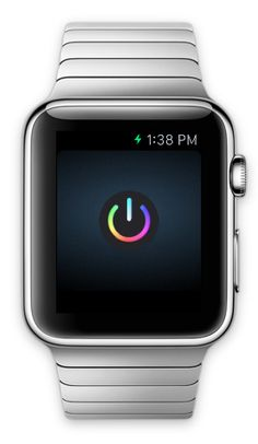 iConnectHue #applewatch app