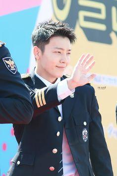 "[Parte Donghae al ""U-Clean Concert"" foto – Lee Donghae, Eunhyuk, R&b Hip Hop, Donghae Super Junior, Dong Hae, My Youth, Korean Artist, Fine Men, Korean Singer"