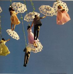 How epic would this be as a wedding shoot with the bridal party? Hopefully no-one would be scared of heights...