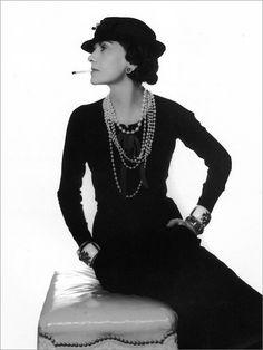 Coco Chanel 【ELLE】ココ・シャネル|エル・オンラインが選ぶ究極のパールネックレス10選|エル・オンライン