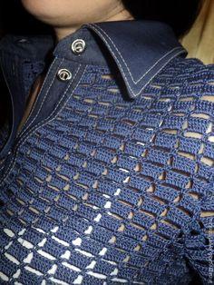 """Кофты и свитера ручной работы. Ярмарка Мастеров - ручная работа. Купить джинсовая рубашка""""Любимая"""". Handmade. Авторская ручная работа"""