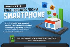 Top 10 Most Popular Business Apps for Iphone and Android [Infographic] -- [Business] [Productivity Tools] [Mobile Apps] #DigitalE45DK #BizzAppsDK