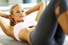 HOW TO LOSE BELLY FAT: 6 EASY ABDOMINAL EXERCISES: When you're working out several times a week to get fit and lose belly fat, you want a routine that offers maximum results in the minimum amount of time. This article will explain the home workouts that can make the spare tire go away.