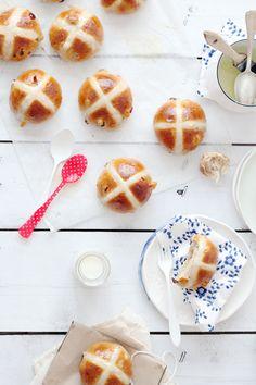 Hot Cross Buns | nat