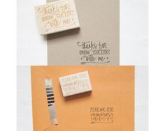 Photography Stamp Set  Photographers Stamp Set  by papersushi, $35.00