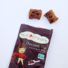 Snacks for Kids   My Superfoods