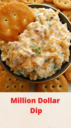 Neiman Marcus Dip, Yummy Appetizers, Appetizers For Party, Simple Appetizers, Easy Party Dips, Seafood Appetizers, Cheese Appetizers, Easy Snacks For Party, Quick And Easy Snacks