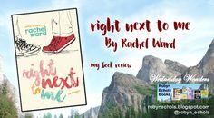 Robyn Echols Books Wednesday, Nature, Books, Travel, Livros, Naturaleza, Trips, Book, Viajes