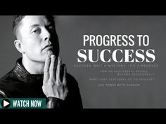 Success and Freedom: Law of Attraction - Progress to Success (Psycholog...