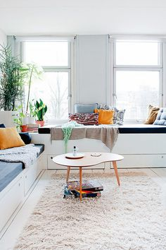 darling small apartment in Amsterdam