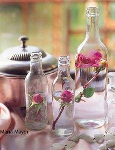 Aquí os traigo hoy un Agua purificadora que yo llevo muchos años usándola y os enseño como hacerla de forma casera.