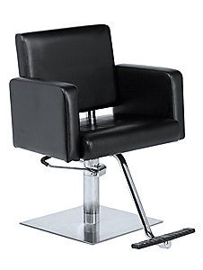 Thumbnail Image of SAV-313T-SQ-B Styling Chair with Square Base