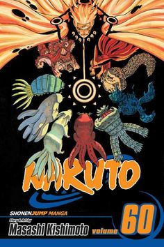 The worlds most popular ninja comic! Naruto is a young shinobi with an incorrigible knack for mischief. He's got a wild sense of humor, but Naruto is completely serious about his mission to be the wor