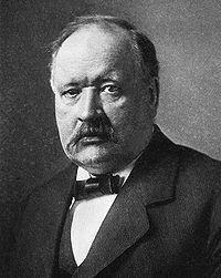 Svante August Arrhenius (1859-1927) recibió el Nobel de Química gracias a su estudio de la electrólisis... y estaba convencido de que Venus era un planeta lleno de vida primitiva que atestaba junglas pseudocarboníferas.