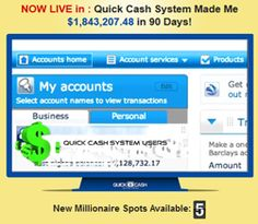 Discover How To Make $1,843,207.48 In 90 Days Using This FREE Software! To Learn more: http://binaryoptions24.net/quick-cash-system/