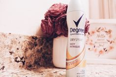 Why I ditched traditional stick deodorant!