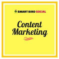 How to use content marketing in your business to drive traffic, optimize SEO, generate leads, and increase sales.