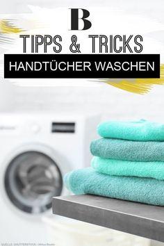 Weisse Und Weiche Wasche Wasche Haushalts Tipps Und Tipps Und Tricks