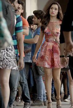 #HalfGirlfriend: Here is a glimpse at #ShraddhaKapoor's stylish wardrobe | PINKVILLA