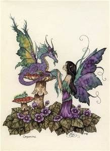 Dragons and Fairies Tattoos - Bing images