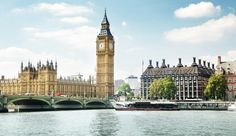 10 Little Known Facts About London