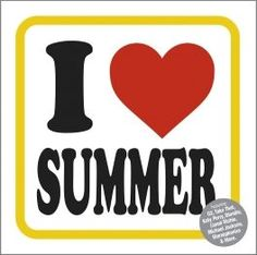 I Love Summer CD Track Listings Disc 1 1 Staying Out For The Summer - Dodgy 2 In The Summertime - Shaggy Rayvon 3 Hot N Cold - Katy Perry 4 Shine - Take That 5 Caravan Of Love - The Housemartins 6 Lifted - Lighthouse http://www.comparestoreprices.co.uk/january-2017-6/i-love-summer-cd.asp