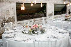 La boda botánica de Alba y Fernando en Vigo   AtodoConfetti - Blog de BODAS y FIESTAS llenas de confetti