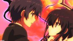 Date A Live Kiss - AnimeMage.com