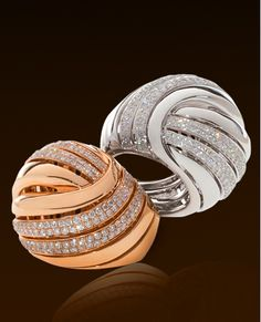 Diamond Ring, Gold Diamond Ring from Giodesign Co Ltd, a Manufacturer from Hong Kong. View details of Diamond Ring from Rings Products - 2009677 Gold Rings Jewelry, Gold Diamond Rings, Diamond Jewelry, Jewelry Watches, Fine Jewelry, Women Jewelry, Fashion Jewelry, Jewellery, International Jewelry