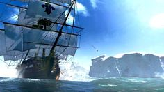 "nice Assassin's Creed Rogue ""Shay's Story"" Trailer"
