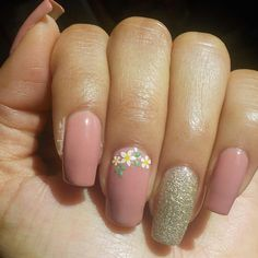 Best Spring Nails - 15 Best Spring Nails for 2018 - Nail Art HQ