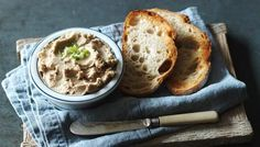 BBC - Food - Recipes : Smoked mackerel pâté
