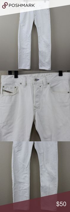 5505f644 Diesel Safado Regular Slim Straight Jeans C454 WELCOME TO PRIDE LE DUQUE!  Up for sale