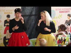 Detské pesničky od Mici a Mňau: Kontajner Try Again, Make It Yourself, How To Plan, Film, Youtube, Planets, Movie, Film Stock, Cinema