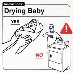 Safe Baby Handling Tips #baby #babybump #moms #momtobe #preggo #pregnant #kids #books #humor #reading