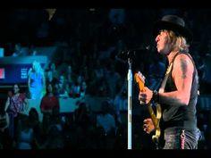 Richie Sambora (Bon Jovi) - I'll Be There For You (Madison Square Garden) - YouTube