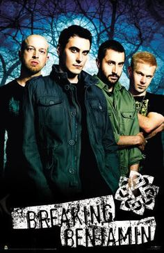 Love them. Their song Dear Agony is what I listen to every time I'm sad.